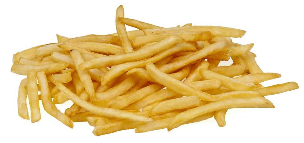 Patatas fritas sanas, v sin aceite, Patatas fritas freidora sin aceite, Patatas fritas freidora de aire