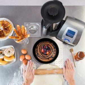 Cocina sana, cocina facil, cocina rapida, cocina para todos